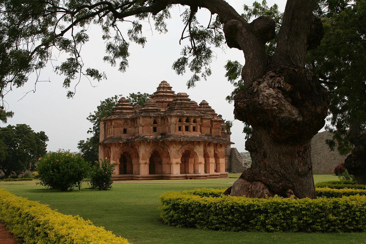 Situl Imperiului Vijayanagara