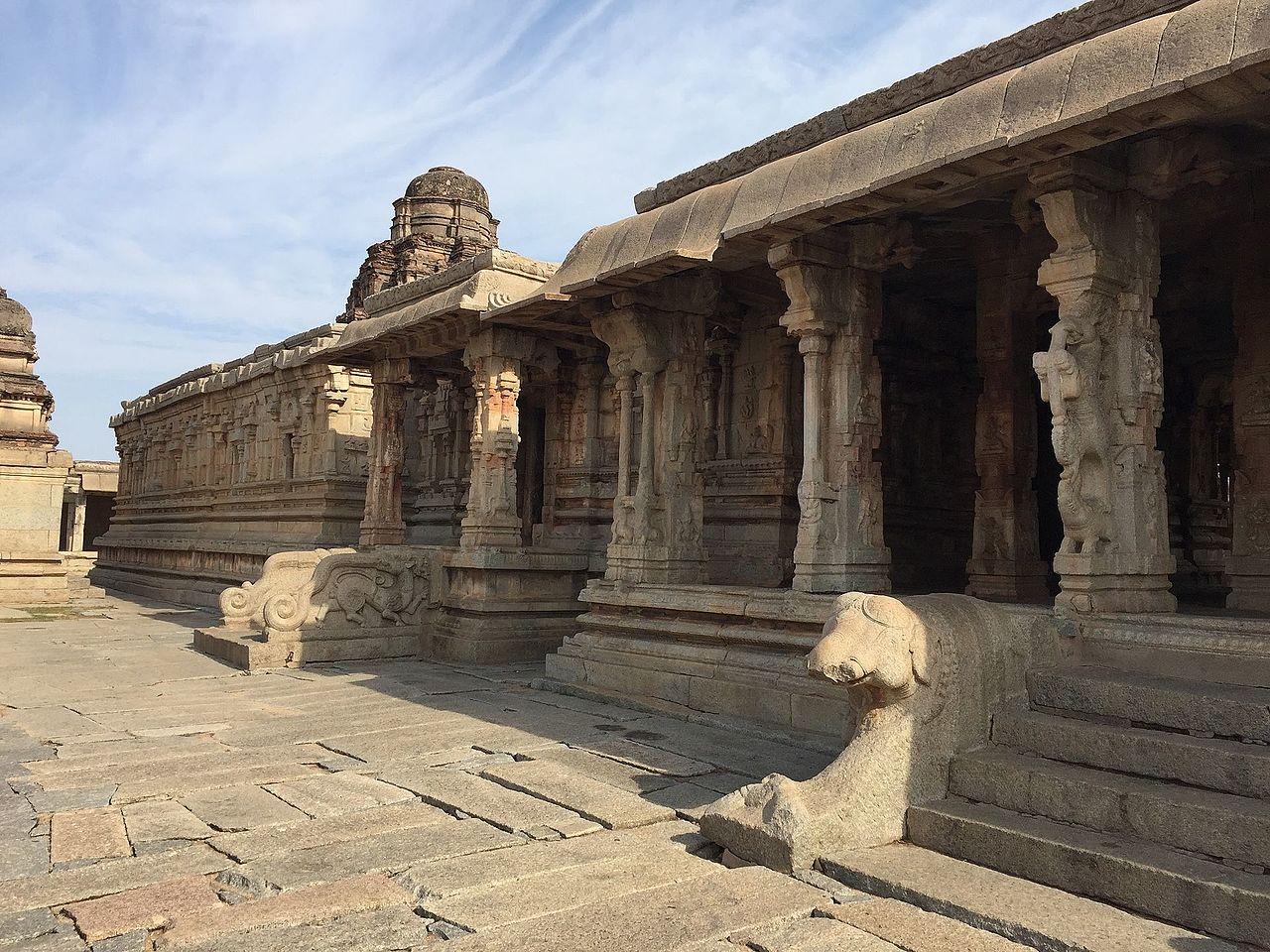 Situl Imperiului Vijayanagara1