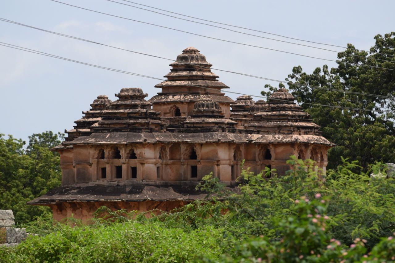 Situl Imperiului Vijayanagara11