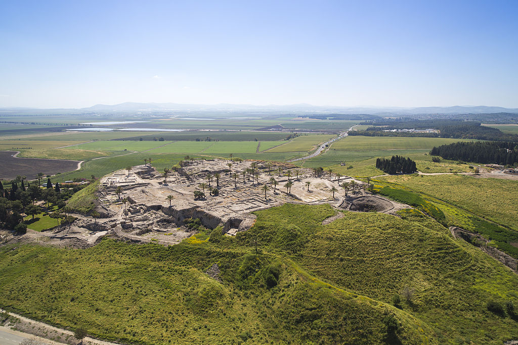 Situl Megiddo