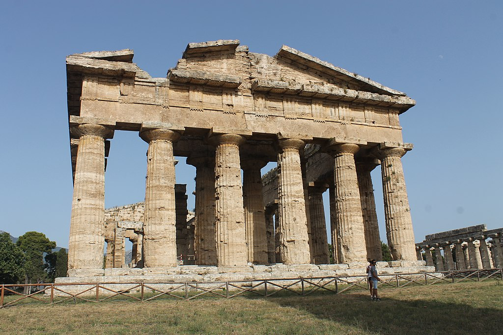 Situl Paestum1