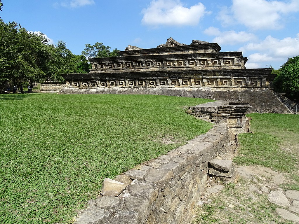 Situl arheologic El Tajin1