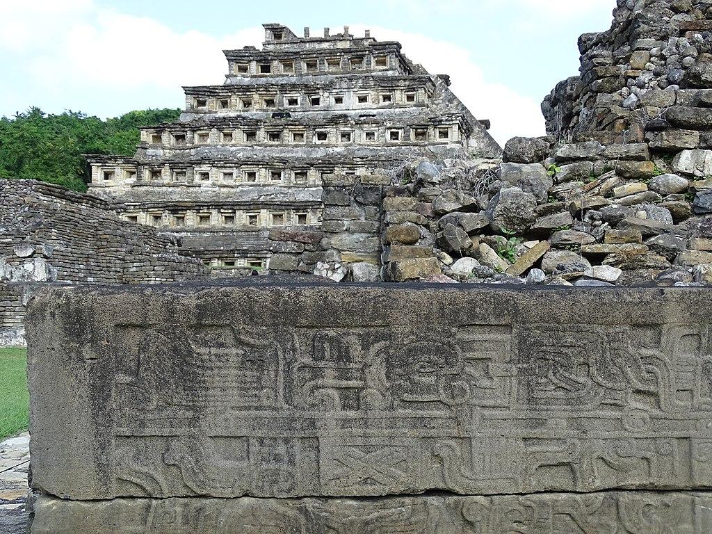 Situl arheologic El Tajin11