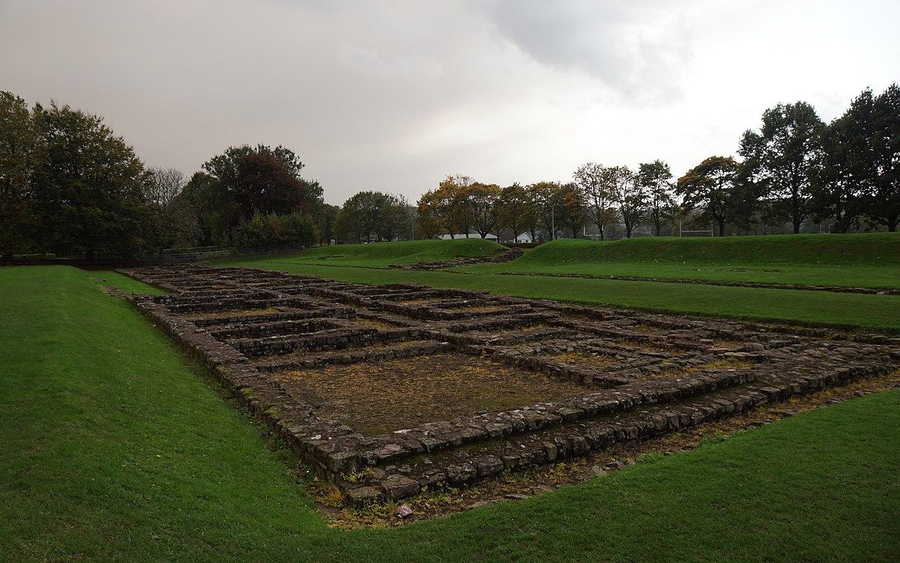Situl roman Caerleon