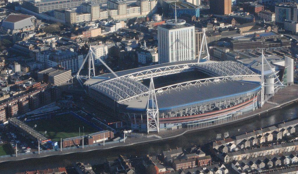 Stadionul Millennium
