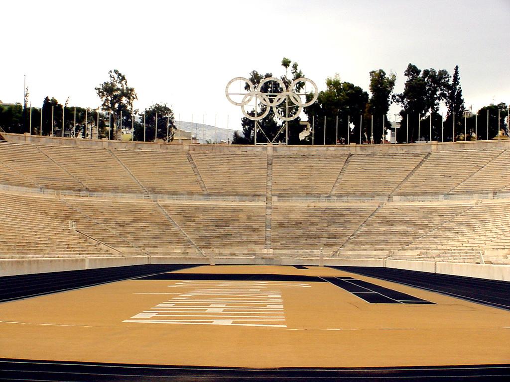 Stadionul Olimpic 1896 1