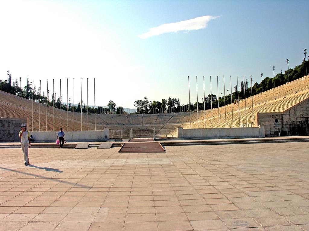 Stadionul Olimpic 1896