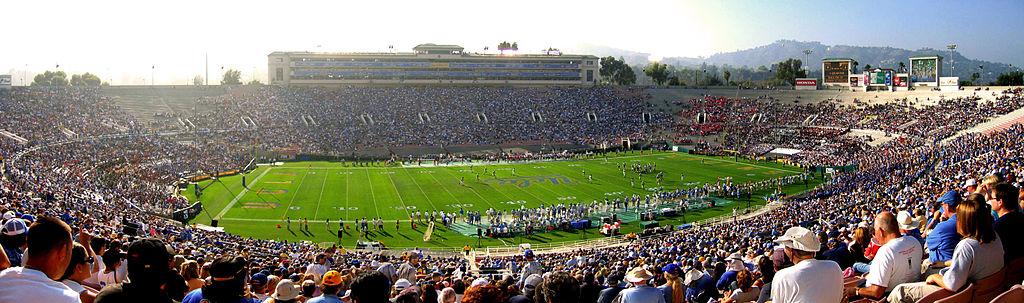Stadionul Rose Bowl1