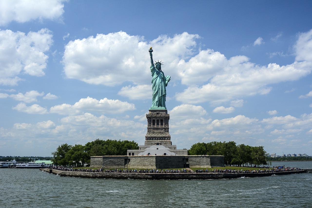 Statuia Libertatii1