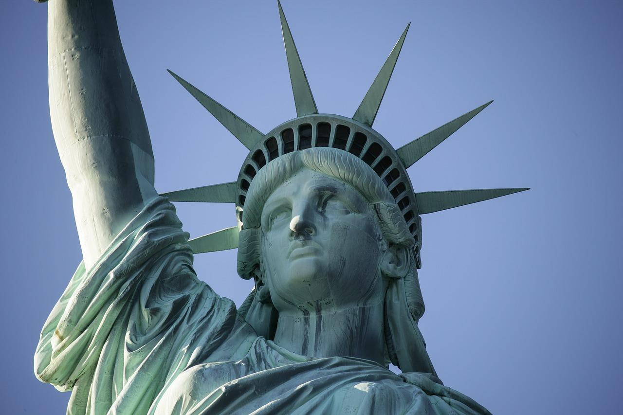 Statuia Libertatii1111