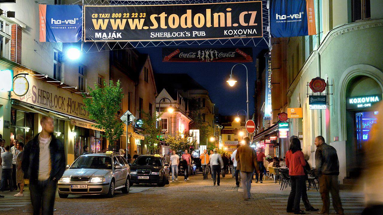 Strada Stodoli