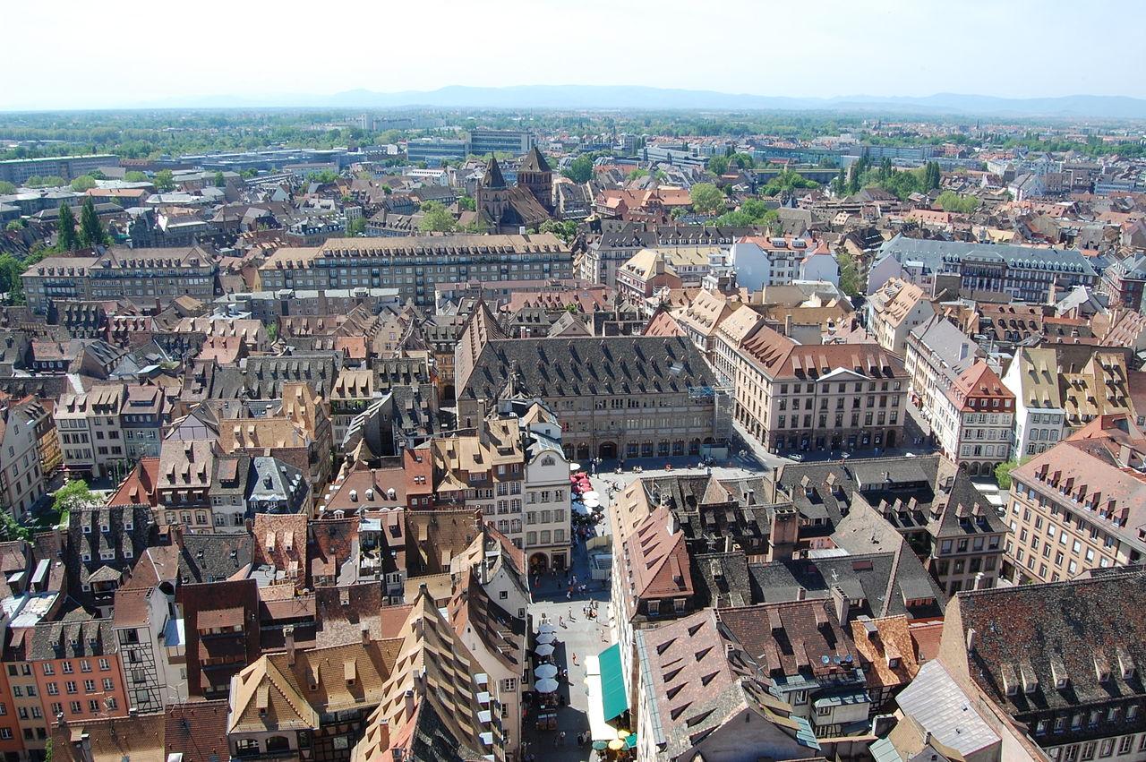 Strasbourg1111
