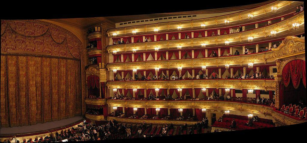Teatrul Bolsoi111