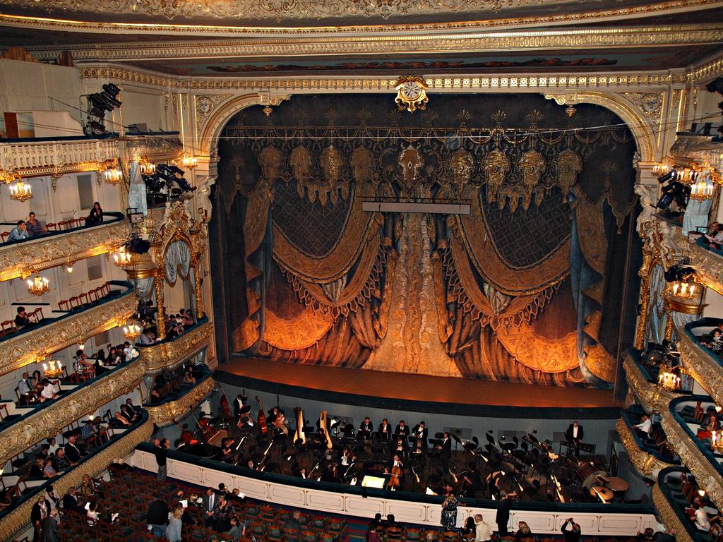 Teatrul Marinski11