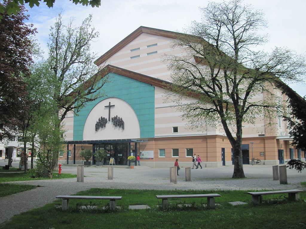 Teatrul Oberammergau