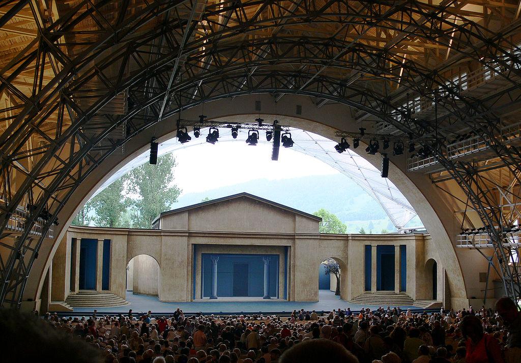 Teatrul Oberammergau11