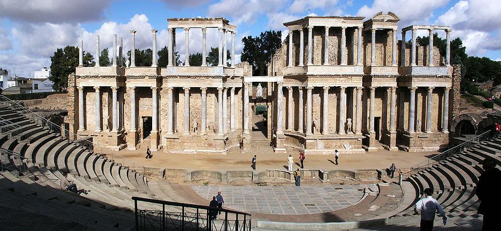 Teatrul Roman