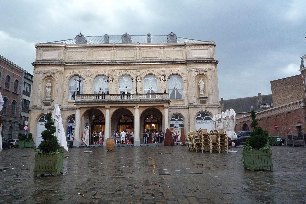 Teatrul Royal