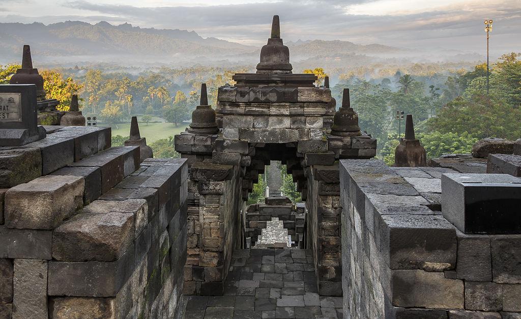 Templul Borobudur1