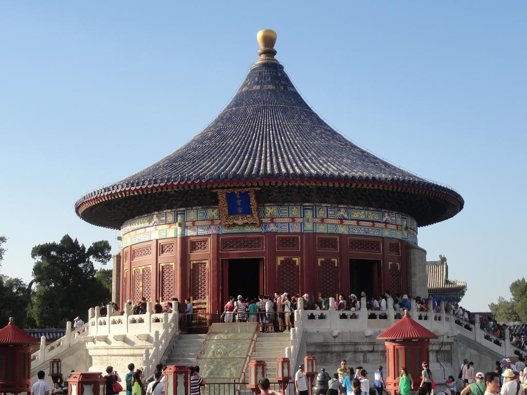 Templul Cerului din Beijing11