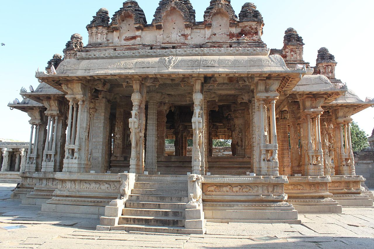Templul Vithala