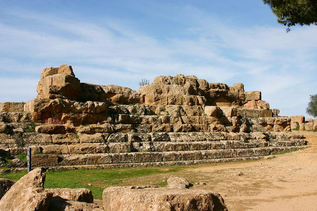 Templul lui Zeus Olimpianul