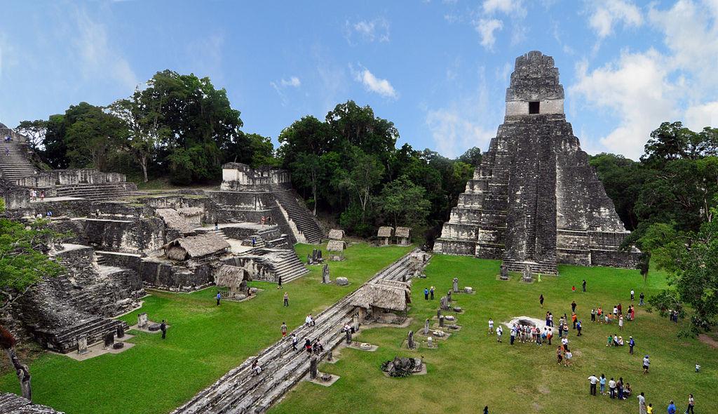 Tikal11