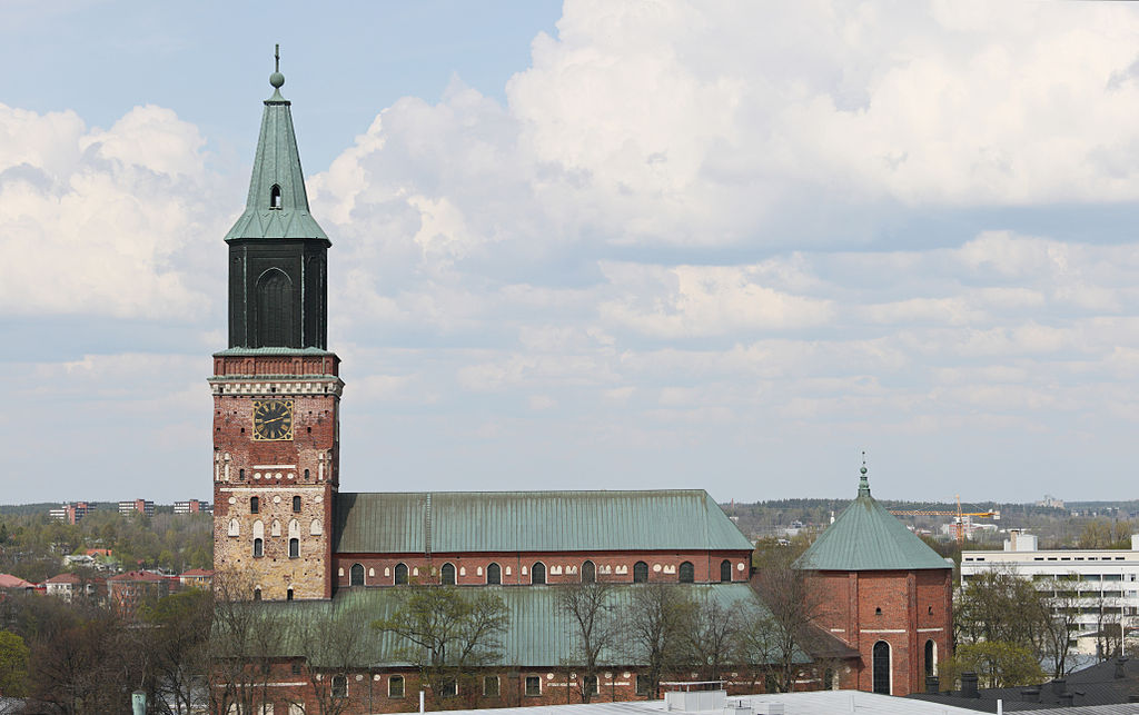 catedrala din Turku