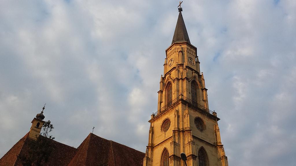 Turn din Cluj