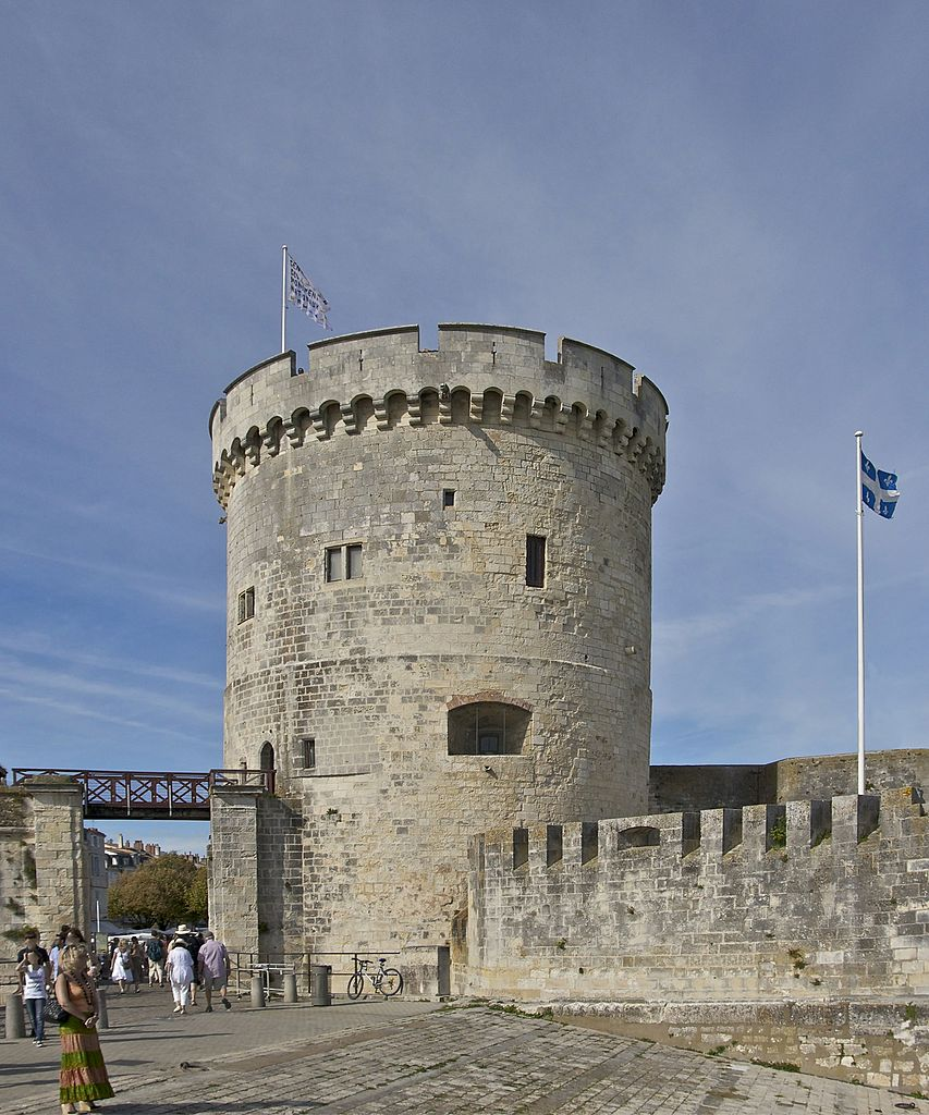 Turnul Felinarului din La Rochelle1