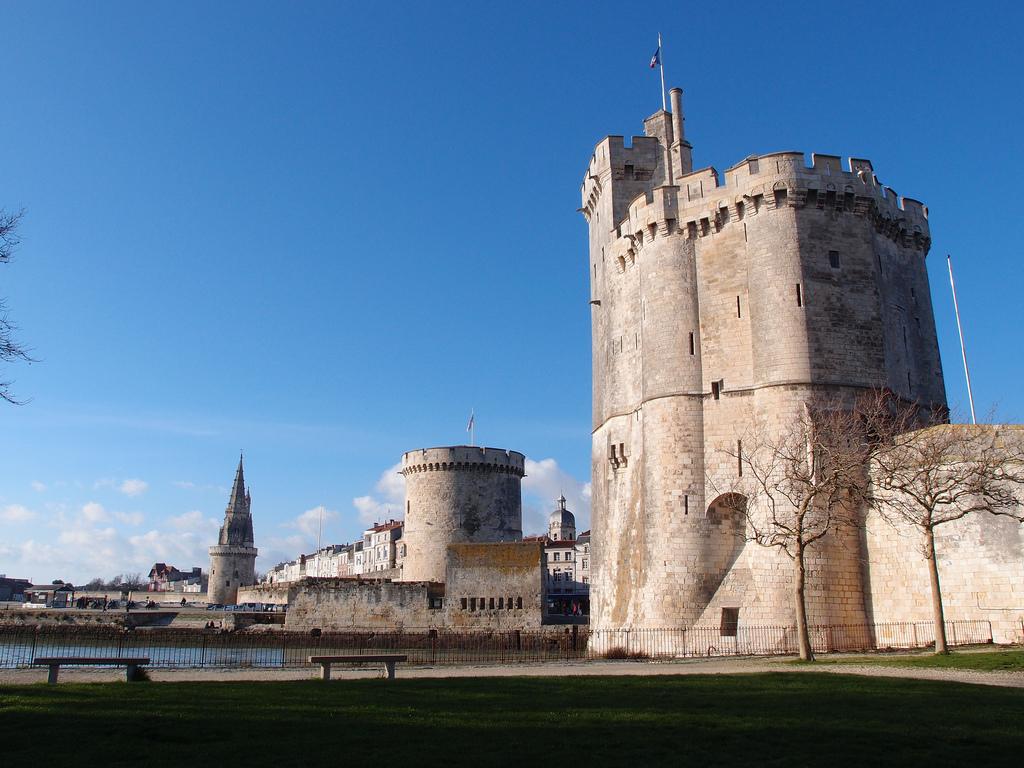 Turnul Felinarului din La Rochelle111