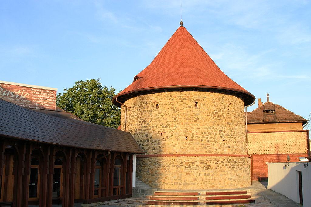 Turnul Macelarilor