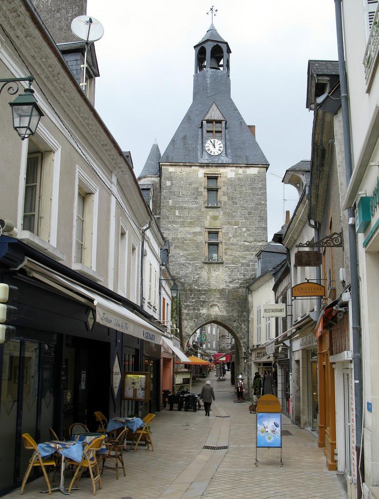 Turnul cu ceas1
