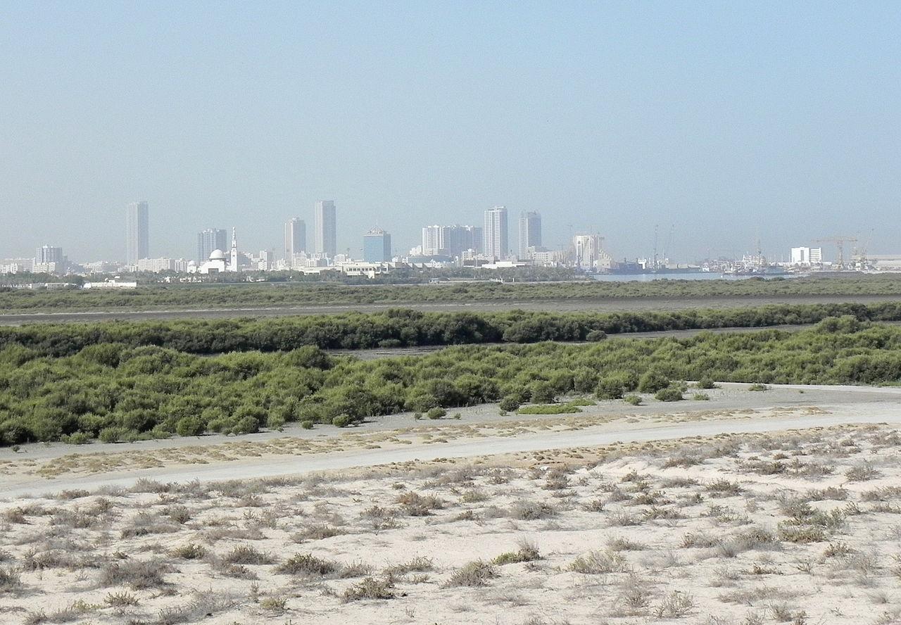 Umm Al-Qaiwain