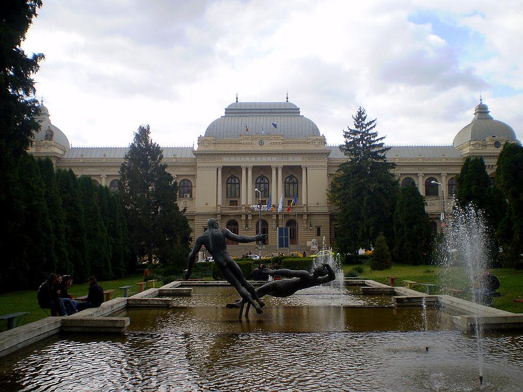 Universitatea Alexandru Ioan Cuza