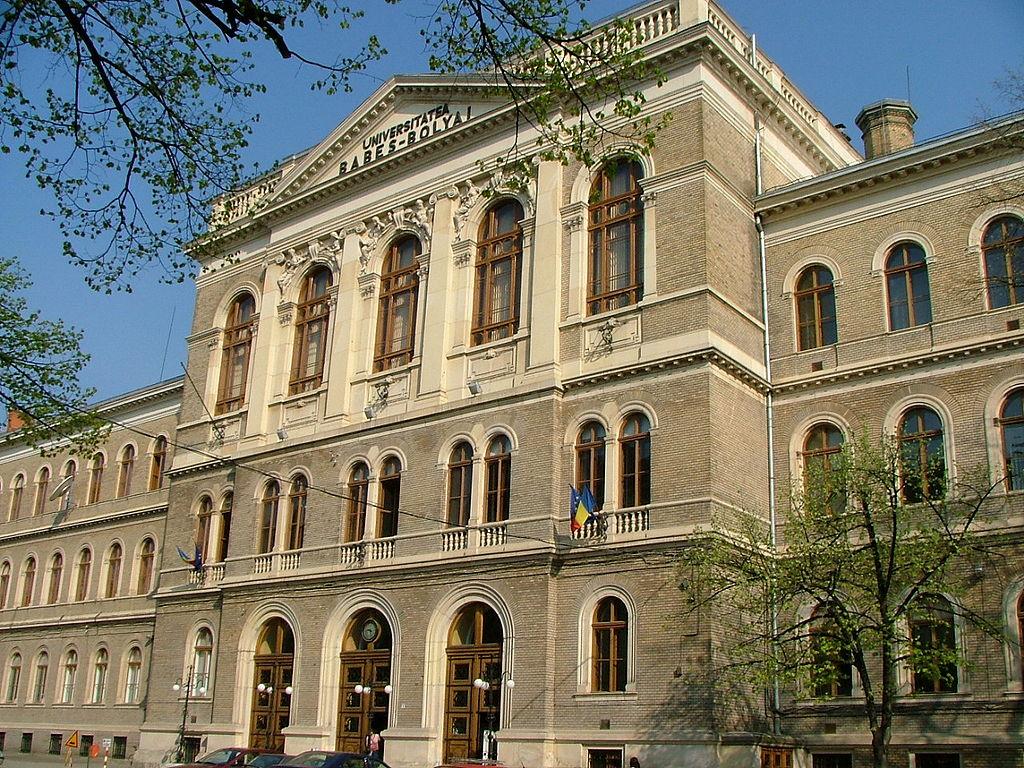 Universitatea Babeş Bolyai