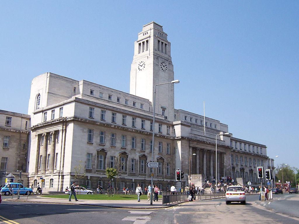 Universitatea din Leeds