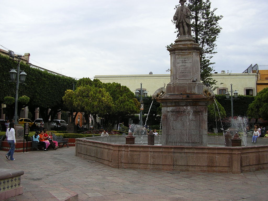 Valea Statuilor din San Agustin