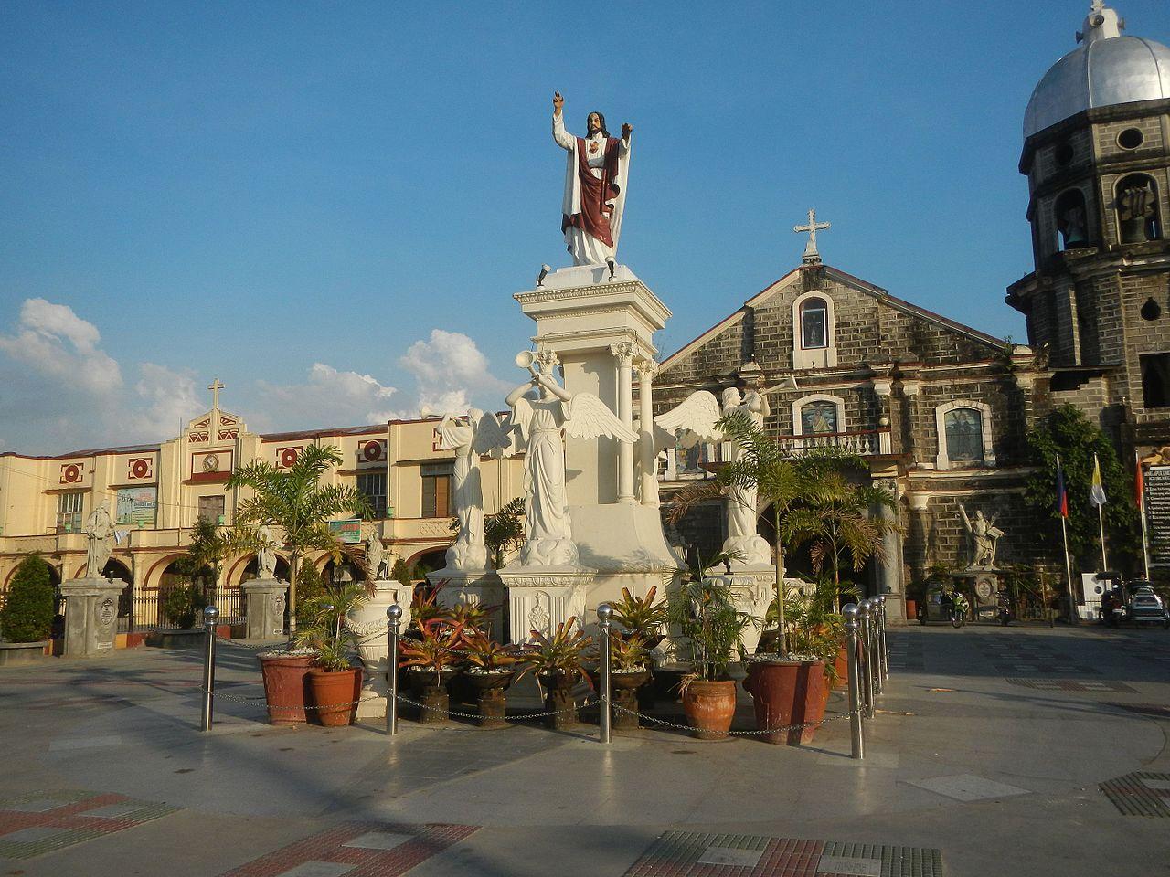 Valea Statuilor din San Agustin1