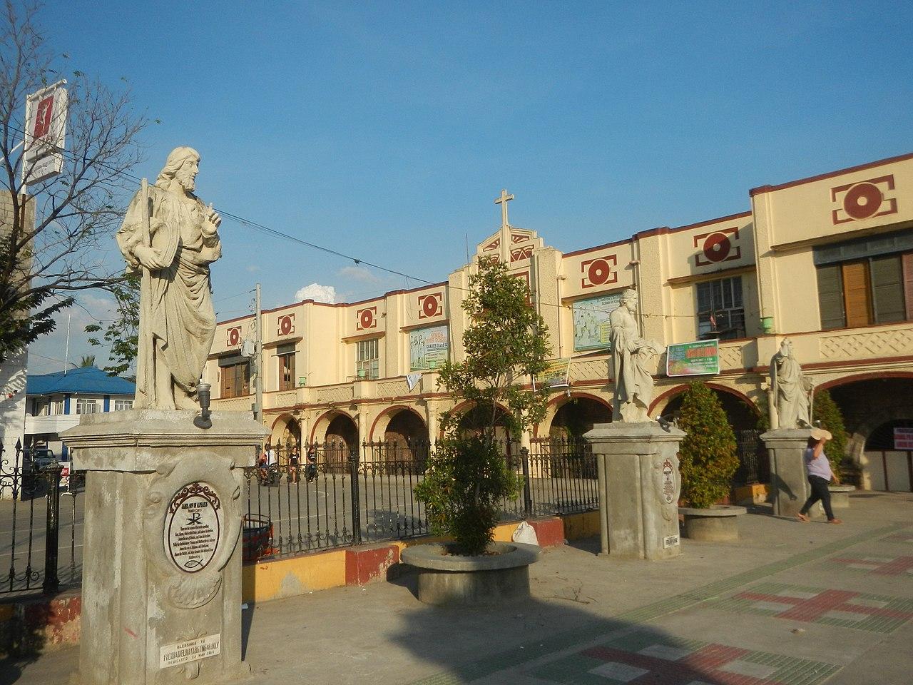 Valea Statuilor din San Agustin11