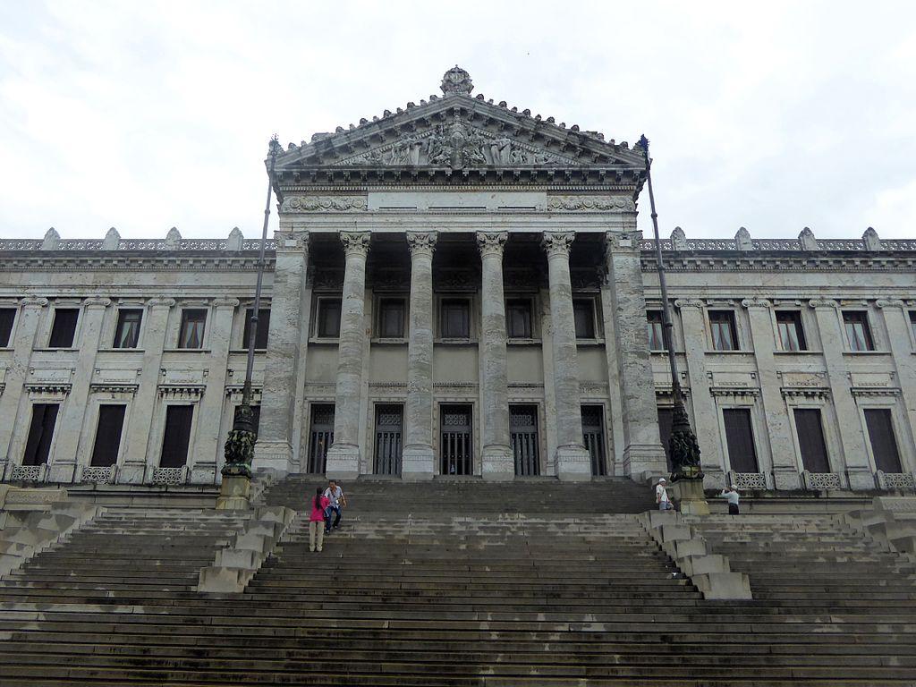 Vechea Casa a Guvernului din Montevideo11