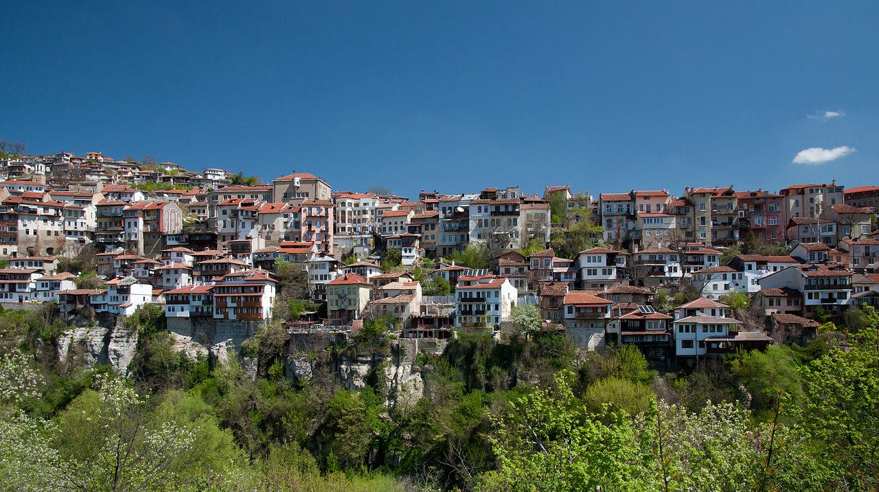 Veliko Tarnovo1