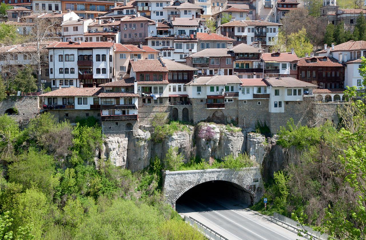 Veliko Tarnovo11