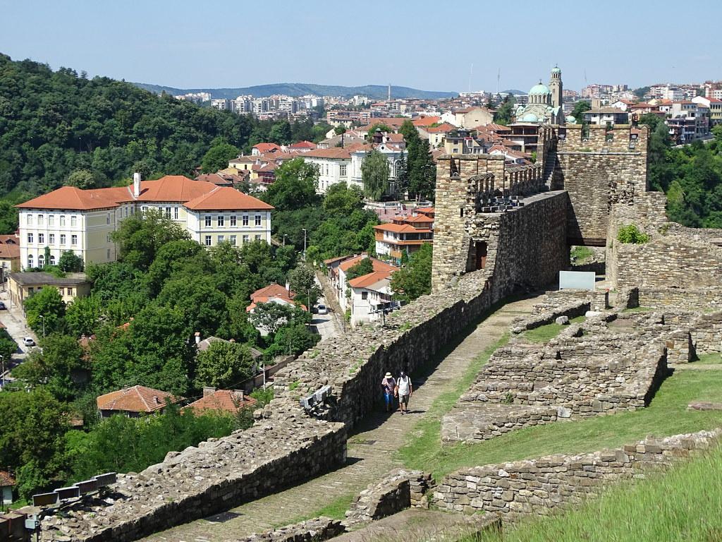 Veliko Tarnovo111