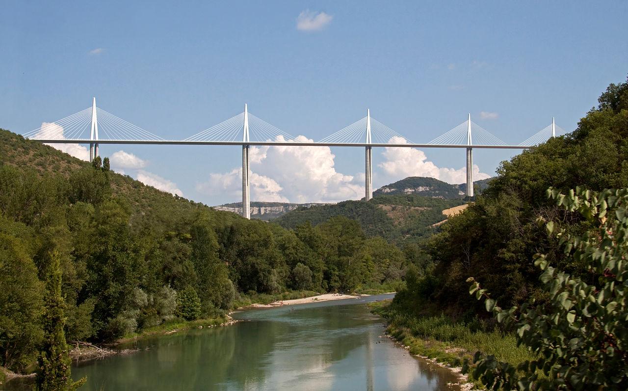 Viaductul Millau11