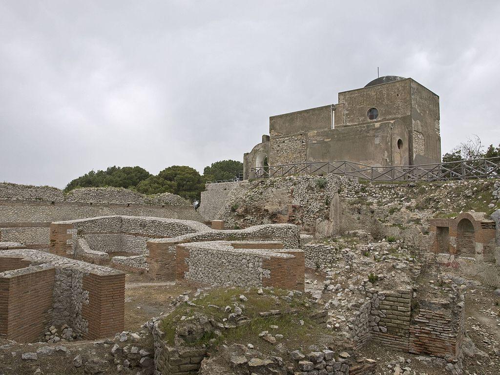 Villa Jovis1