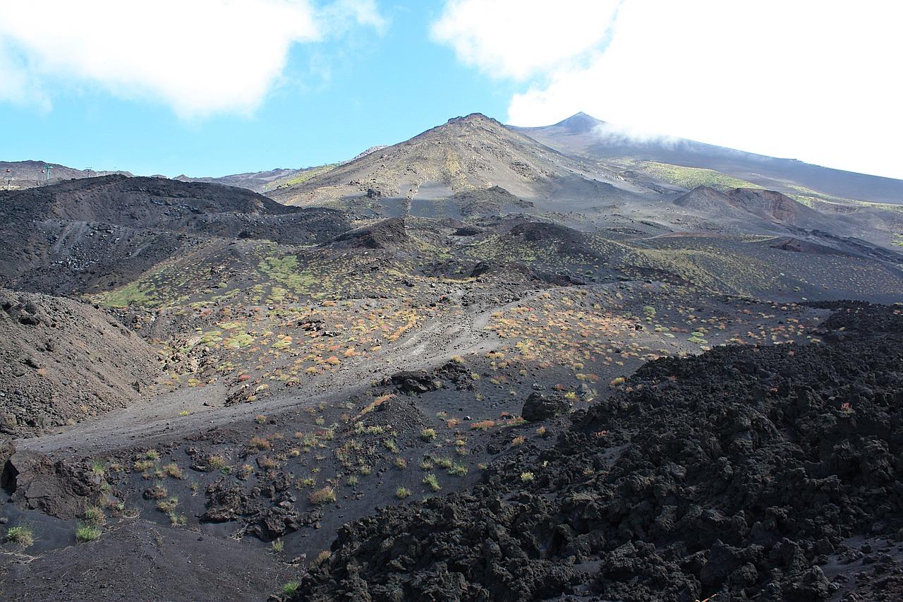 Vulcanul Etna1