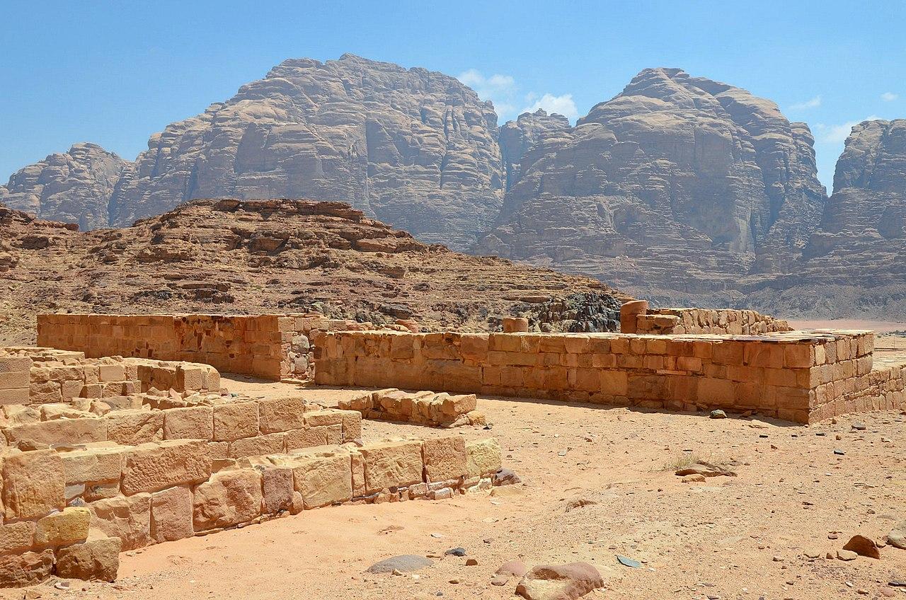Wadi Rum111