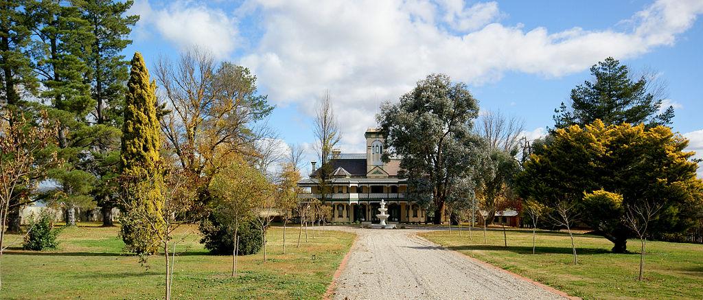 Woolstone House Bathurst
