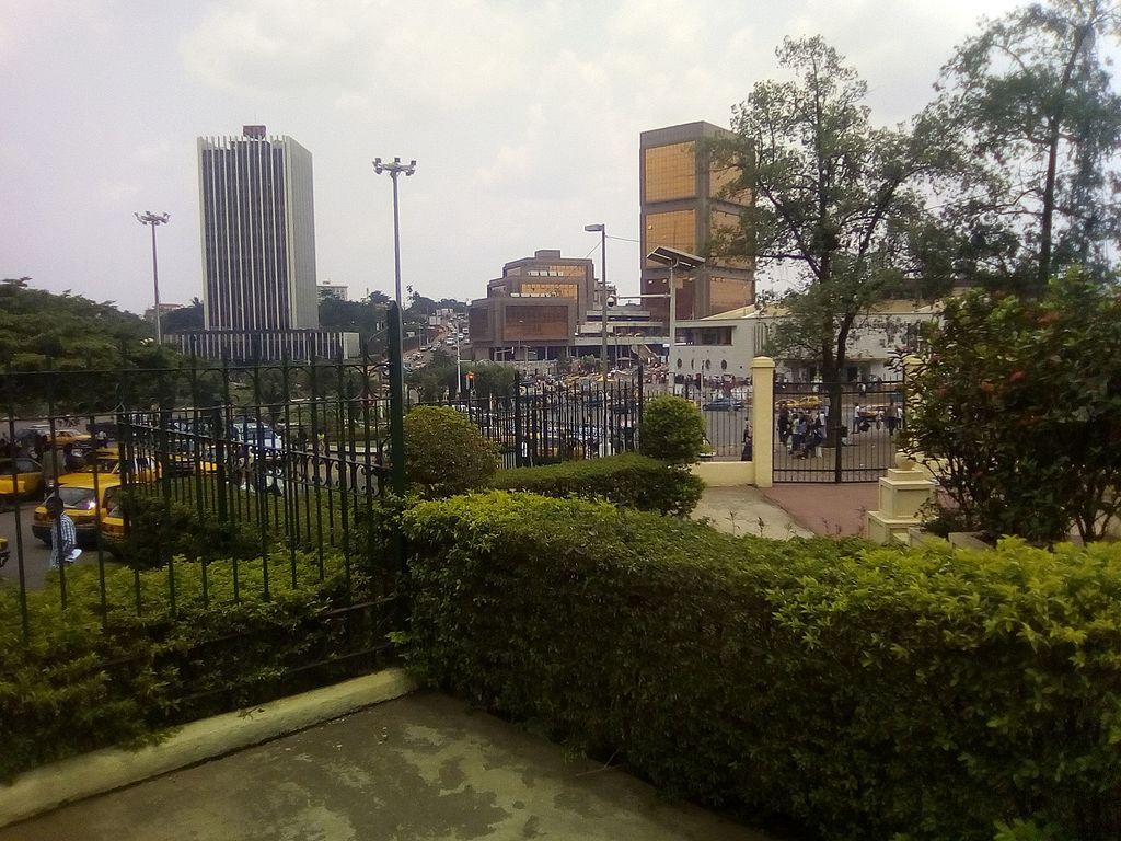 Yaounde Camerun